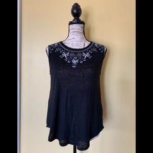 Old Navy Size Small Sleeveless Top